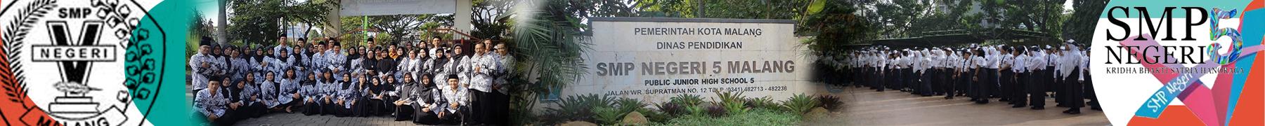 SMP NEGERI 5 MALANG